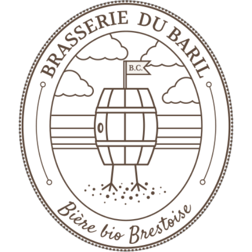 Le Jardin d'Hiver - Logo Brasserie du Baril